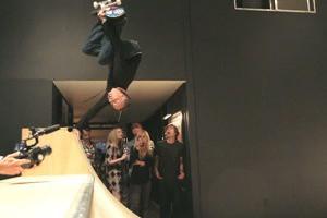 Tony Hawk and Friends: Mini Ramp Session