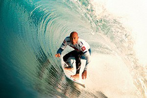 See You in the Lineup, Kelly Slater — Quiksilver Tribute Video