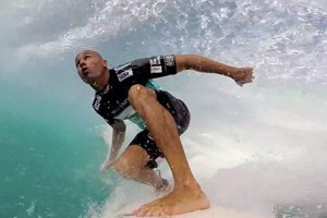 GoPro: Kelly Slater at Pipeline