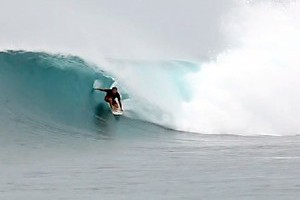 The Mad Hueys: Indonesia