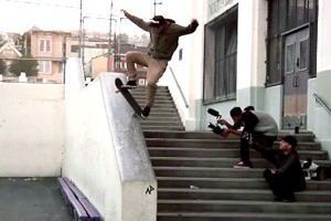 Wes Kremer and Tyler Surrey: Pack of Hydes