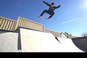 Shane O'Neill: Skate Free