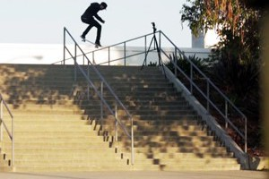 Nyjah Huston: Raw and Uncut