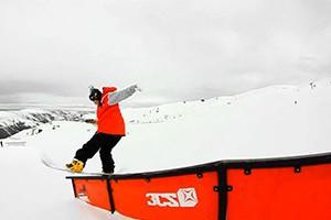 FYVE SNOWBOARDS - EP 11: CARDRONA, NEW ZEALAND
