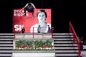 BEST OF DYLAN RIEDER - STREET LEAGUE 2013