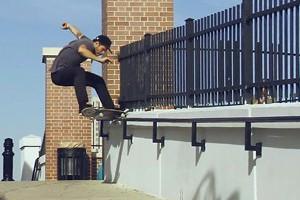 Dusted Days: Roger Skateboards in Philadelphia