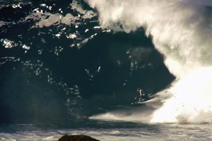 The End: Shipstern Bluff