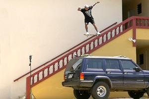 Manny Santiago — Full Part