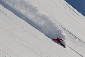AUSTIN SMITH - FULL PART - NIKE SNOWBOARDING