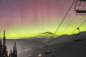Whistler: Deep Sky II