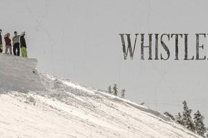 Whistler XXX — Full Movie