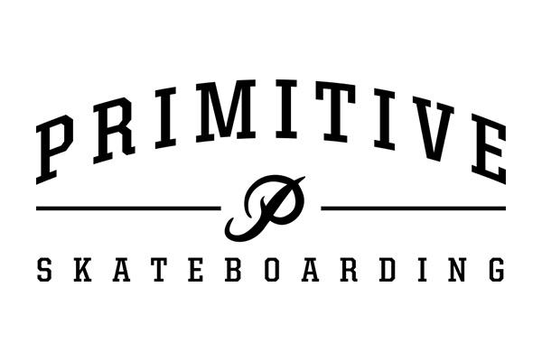 869e5e34be6 Primitive Skateboarding