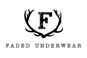 Faded Underwear
