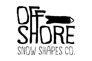 Offshore Snow Shapes