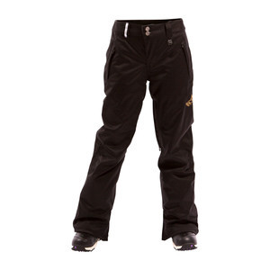 3CS Cliche Women's Snowboard Pant — Black