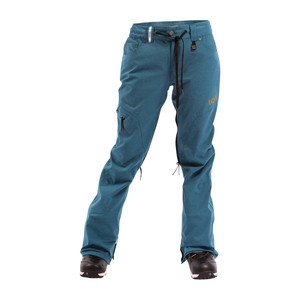 3CS Everheart Women's Snowboard Pant — Rebel