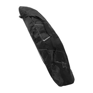 3CS Icon Snowboard Sack — Black