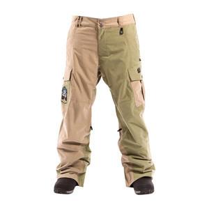 3CS Sorsa Men's Cargo Snowboard Pant — Rambo