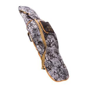 3CS Squirrel Sack Snowboard Bag — Black/White Kitty