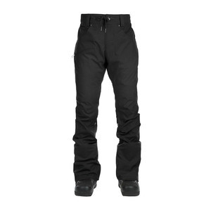 3CS Clash Men's Snowboard Pant - Jet Black