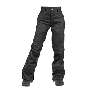 3CS Delray Women's Snowboard Pant - Black