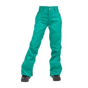 3CS Delray Women's Snowboard Pant - Teal