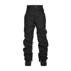 3CS Engineer Men's Snowboard Pant - Black