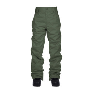 3CS Engineer Insulated Men's Snowboard Pant - Hunter