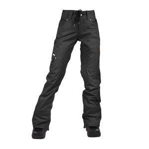 3CS Everheart Women's Snowboard Pant - Jet Black