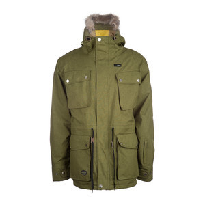 3CS Garrison Men's Snowboard Jacket - Surplus