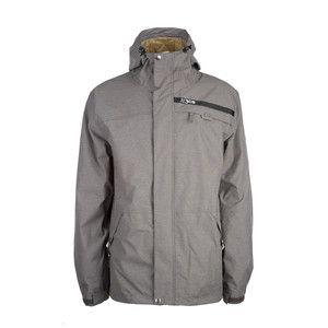 3CS Nation Men's Snowboard Jacket - Sage