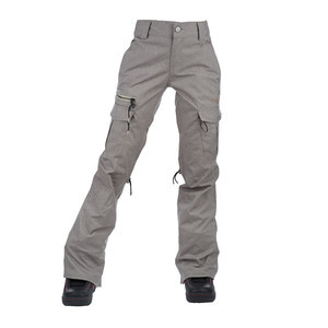 3CS Soho Women's Snowboard Pant - Moonrock
