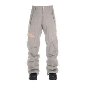 3CS Sorsa Cargo Men's Snowboard Pant - Stone