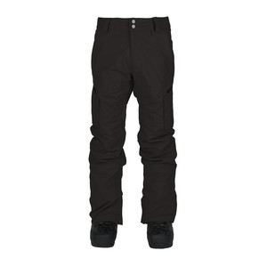 3CS C-130 Snowboard Pant 2017 - Pitch Black