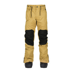 3CS Clash Snowboard Pant 2017 - Hemp
