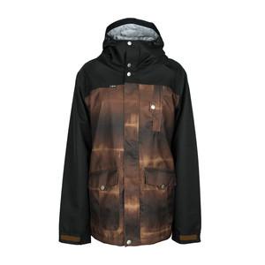 3CS Combo-Nation Snowboard Jacket 2017 - Dyestripe