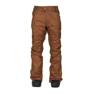 3CS Engineer Insulated Snowboard Pant 2017 - Chino
