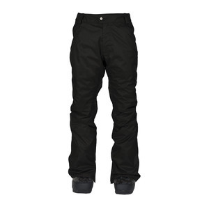 3CS Engineer Snowboard Pant 2017 - Black