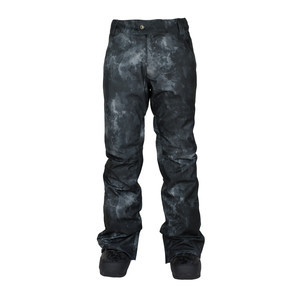 3CS Engineer Snowboard Pant 2017 - Coal Blamo