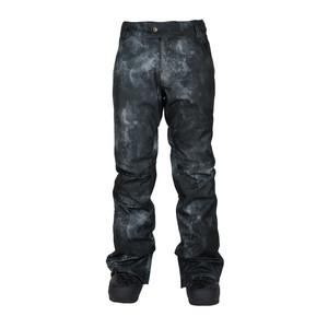 3CS Engineer Snowboard Pant 2017 - Coal Blamo