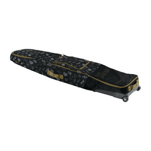 3CS Featherlite Wheelie Snowboard Bag - Iconic