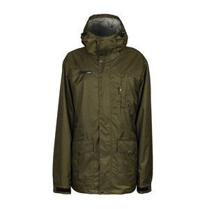 3CS Nation Snowboard Jacket 2017 - Scotch