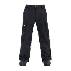 3CS C-130 Snowboard Pant 2018 - Black