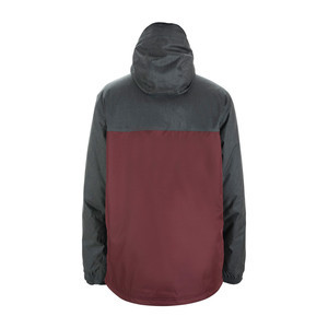 3CS Combi Nation Snowboard Jacket 2018 - Maroon