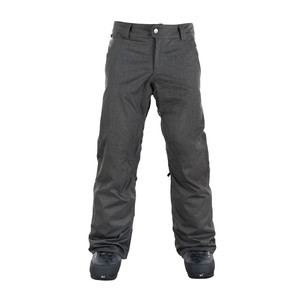 3CS Engineer Snowboard Pant 2018 - Graphite