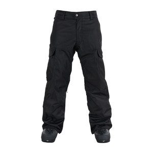 3CS Ranger Snowboard Pant 2018 - Black