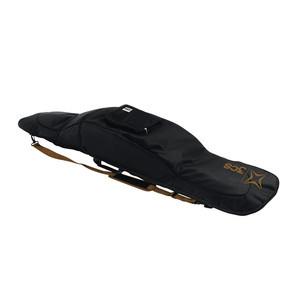 3CS Squirrel Sack Snowboard Bag 2018 - Black