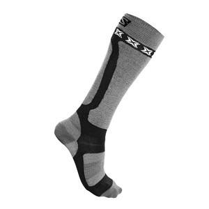 3CS Balance Snowboard Sock - Grey