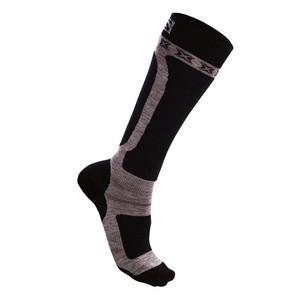 3CS Balance Snowboard Sock — Blue