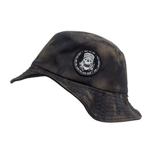3CS x Elm Bucket Hat - Camo